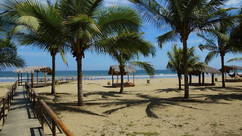 Playas de Ecuador