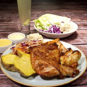 Gastronomía y platos típicos de Perú
