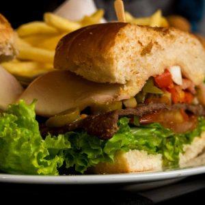 Gastronomía y platos típicos de Uruguay
