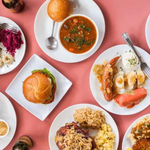 Gastronomía y platos típicos de Europa