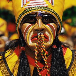 Tradiciones y Costumbres de Bolivia