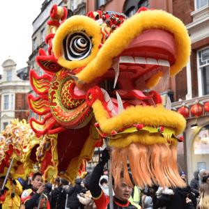 Tradiciones y Costumbres de China