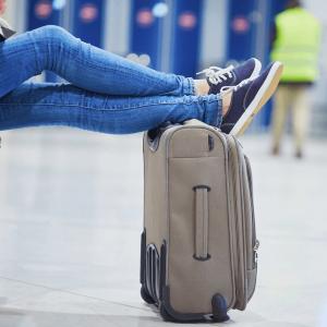 Medidas y peso máximo del equipaje de mano en aviones